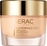LIERAC Coherence Cou Creme