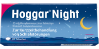 HOGGAR-Night-Tabletten