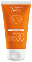 AVENE SunSitive Sonnencreme SPF 30