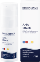 DERMASENCE AHA Effects