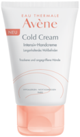 AVENE-Cold-Cream-Intensiv-Handcreme